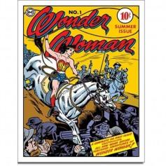 Wonder women n°1 cov
