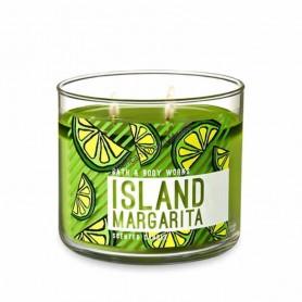 BBW bougie island margarita