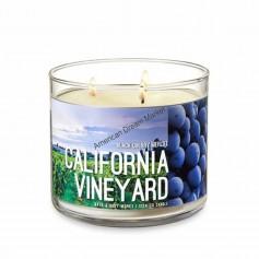 BBW bougie california vineyard