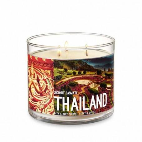 BBW bougie thailand