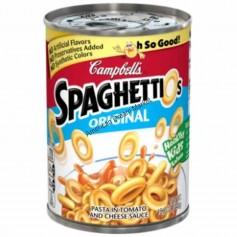 Campbell's spaghettios original