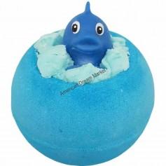 Boule de bain splash !