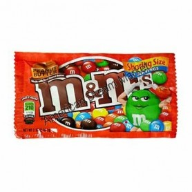 m&m's Peanut butter - 80,2 Gr