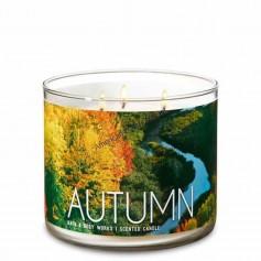 BBW bougie autumn