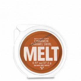 Cire BBW cinnamon caramel swirl