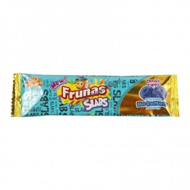 Frunas slabs blue raspberry