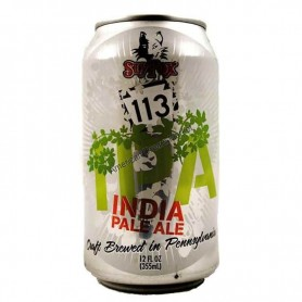 Slyfox 113 ipa india pale ale