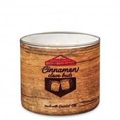 BBW bougie cinnamon clove buds