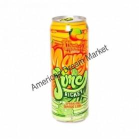 Arizona mango juicy