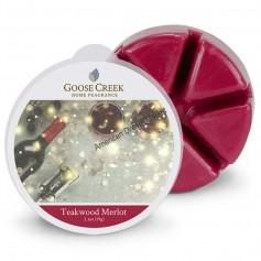 GC cire teakwood merlot
