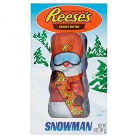 Reese's snowman