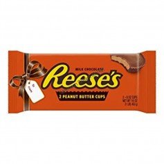 Reese's 2 peanut butter cups XXL
