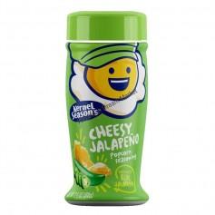 Kernel season's popcorn seasoning cheesy jalapeno