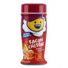 Kernel season's popcorn seasoning bacon cheddar