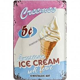 American ice cream 3D MM