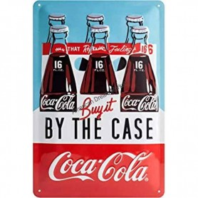 Coca cola by the case 3D MM