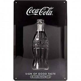 Coca cola good taste 3D MM