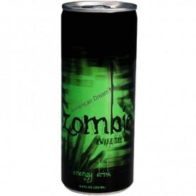 Zombie energy drink