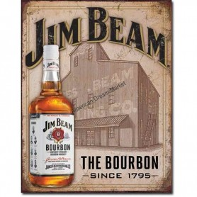 Jim beam still house