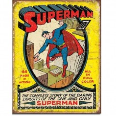 Superman n1 cover