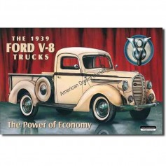 Ford pick up 1939