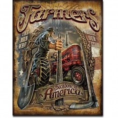 Farmers backbone