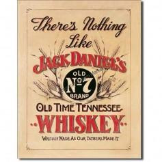 Jack daniel's nothing