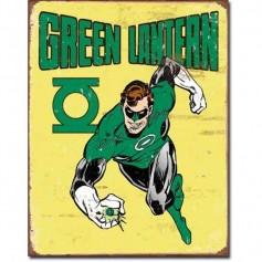 Green lantern retro