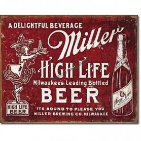 Miller bound to please