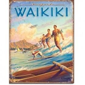 Hawaii surfside