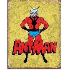 Ant man retro