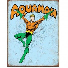 Aquaman retro
