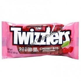 HERSHEY'S Twizzlers nibs cherry