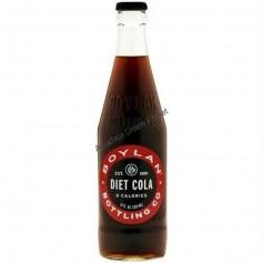 BOYLAN diet cola