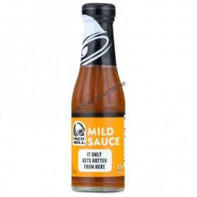 Taco bell mild sauce