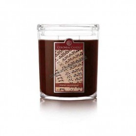 CC grande jarre tibetan sandalwood