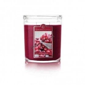 CC grande jarre cranberry spice