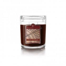 CC moyenne jarre tibetan sandalwood