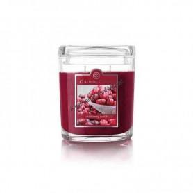CC moyenne jarre cranberry spice