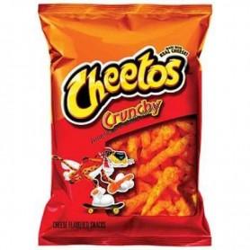 Cheetos crunchy 60g