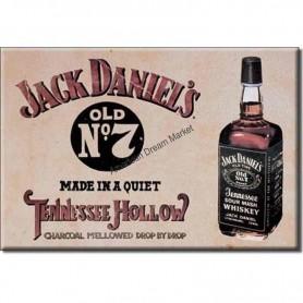 Magnet jack daniel's whiskey
