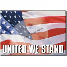 Magnet united we stand