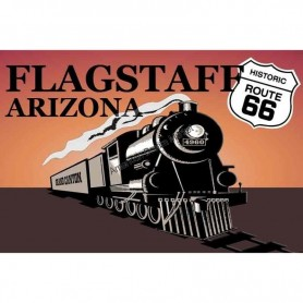Magnet AZ train flagstaff