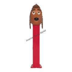 Pez the grinch max