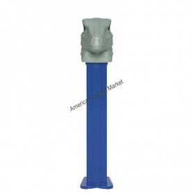 Pez jurassic world blue the raptor