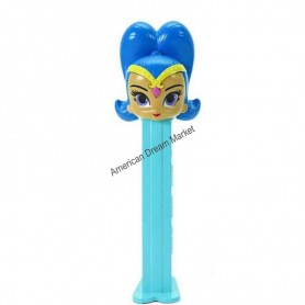 Pez shimmer and shine shine.