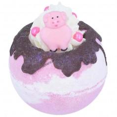 Boule de bain piggy in the middle