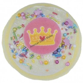 Boule de bain crowning glory