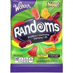 Wonka randoms