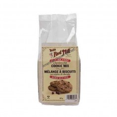 Bob's red mill cookie mix